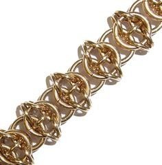 Celtic chain maille