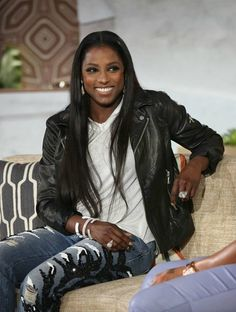 Rutina Wesley shares the deets on the final season of True Blood!