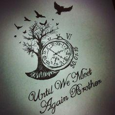 bluenote tattoo till we meet