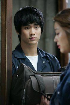 盜賊們 Kim Soo Hyun in Theives
