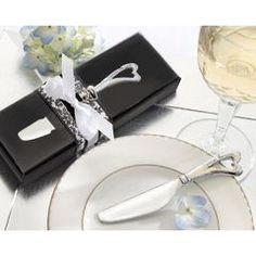 Wedding Favour - Spread The Love Knife for R40.00