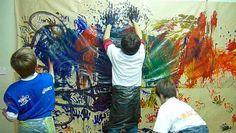 Mural musical