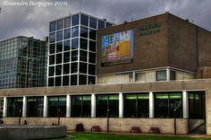 Holland - Amsterdam - Van Gogh Museum
