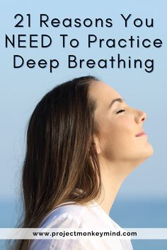 What is the proper way to do deep breathing | how to deep breathing | deep breathing techniques | deep breathing for anxiety | How to take deeper breaths | deep breathing exercises | What helps deep breathing | benefits of deep breathing exercises | Advantages of deep breathing exercises | deep breathing for meditation, for sleep, for stress, for kids, for panic attacks Life Advice, Life Tips, Workout Routines, Workouts, Relaxation Response, Diaphragmatic Breathing, Mental Health Check, Gastroesophageal Reflux Disease