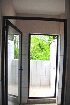 indoor outdoor shower - Google Search
