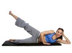 TABATA - hubnutí při cvičení 4 minuty denně