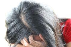 Co powoduje przedwczesne siwienie włosów - LifeTree.pl