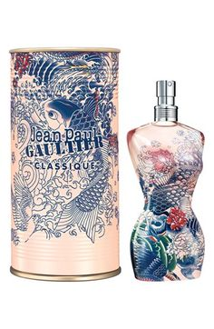 Jean Paul Gaultier Classique Summer Edition available at #Nordstrom