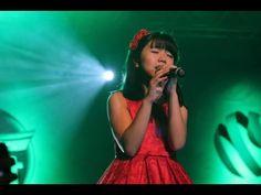 メリッサ・クニヨシ(10歳) ♪「悲しき口笛」