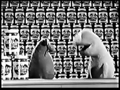 Wilkins Coffee commercials - Jim Henson's Muppets, 1957-1961 Wilkins Coffee commercials. Jim Henson's Muppets, 1957-1961