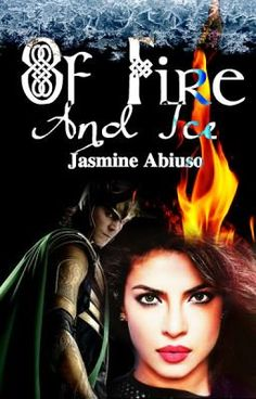 #wattpad #fanfiction Jolen has always felt like she didn't belong anywhere. She has always had strange abilities and has a strange attraction to fire. Men stay as far away from her as possible because of that.  She hates the cold with a passion, so the last person she would want to be with is a man of ice. But then she...