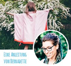 DIY-Anleitung: Badeponcho | Snaply-Magazin
