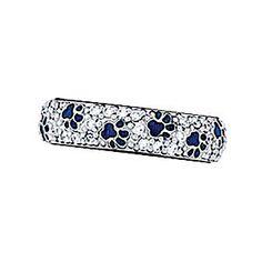 PSU diamond ring, love it!