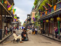 The city of New Orleans is known for many things: jazz music, delicious Creole cuisine, stunning architecture, and fascinating history.