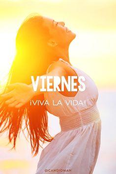 Viernes Friday, Beauty Inside, Zumba, Good Morning, Cute, Movie Posters, Beautiful, Instagram, Sweet