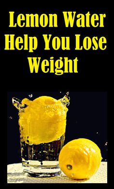 "It's amazing how a simple fruit like a #lemon can be so effective in helping the body regulate its #metabolism and sugar absorption, in a manner that helps you lose extra weight. The secret lies in the ""acidity"" content in a lemon. Lemons are rich in citric acid, so when you take a glass of lemon juice in plain warm water first thing in the morning, you introduce #healthy natural digestive aid into your stomach.. http://slimmingtips.givingtoyou.com/lemon-water-help-lose-weight"