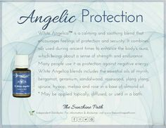 Add to my wish list Essential Oils Guide, Therapeutic Grade Essential Oils, Essential Oil Blends, Aromatherapy Recipes, Aromatherapy Oils, Young Living Oils, Young Living Essential Oils, White Angelica Young Living, Yl Oils