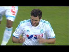 FOOTBALL -  But André-Pierre GIGNAC (3') - EA Guingamp - Olympique de Marseille (1-3 - 2013/2014) - http://lefootball.fr/but-andre-pierre-gignac-3-ea-guingamp-olympique-de-marseille-1-3-20132014/