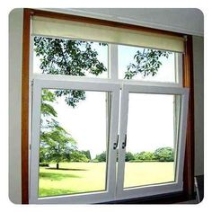 Twin Sash UPVC Windows online India from Indian vendors at RollingLogs. Plastic windows are proven to offer excellent performance and durability, it is long lasting and req Upvc Windows, Sliding Windows, Windows And Doors, Sliding Doors, Tilt And Turn Windows, Plastic Windows, French Windows, Cost Saving, My Dream Home