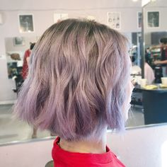Latest Modern Bob Haircuts - Women Hairstyle Designs for Short Hair
