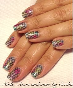 awesome Pin by Cecilia Bk on My Style-nails | Pinterest