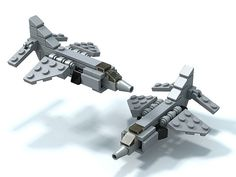 Hawker Siddeley Harrier_02 | Flickr - Photo Sharing!