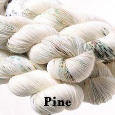 Skinny Singles Hedgehog Fibres, Yarn Thread, Hand Dyed Yarn, Wool Yarn, Dusty Pink, Knitting Projects, Throw Pillows, Skinny, Envy