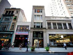 16. Walnut Street in Philadelphia