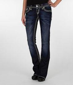 Rock Revival Shelly Boot Stretch Jean - Women's Jeans | Buckle