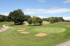 Hainault Golf Club  London (16.06.2013)