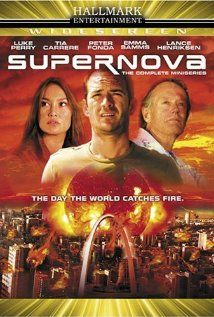 Supernova (TV Movie 2005) astrophysics, sun exploding