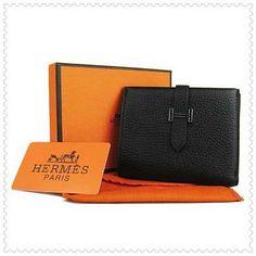 hermes wallet for men