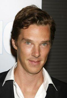 Gorgeous Ben