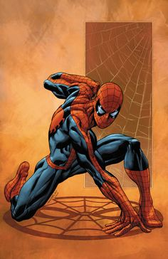 #Spiderman #Fan #Art. (Amazing Spider-Man) By: JeremyColwell. (AW YEAH, IT'S ÅWESOMENESS!!!™)