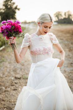 La boda de Lulu Figueroa en Jerez © Click10 Bridal Dresses, Wedding Gowns, Wedding Day, Flower Girl Dresses, Bridesmaid Dresses, Dream Wedding, Most Beautiful Wedding Dresses, Perfect Bride, Wedding Dressses