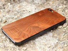iPhone 5 Wood Skins - Shop | Wood iPhone Skins & Cases