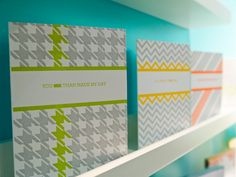 Can't resist pinning another sneak peek at Fig. 2 Design Studio, this one from Oh So Beautiful Paper