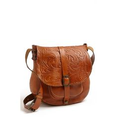 Patricia Nash 'Barcellona' Crossbody Bag