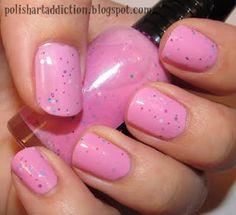 Pink love it