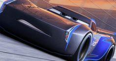 Cars 3 Trailer #2: Disney's Next Generation of Racers Arrive -- Cruz Ramirez and Jackson Storm are two millennials competing for glory in the Disney Pixar sequel Cars 3. -- http://movieweb.com/cars-3-trailer-2-disney-pixar/