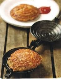 jaffels - Google-søgning Bread Recipes, Easy Recipes, Recipe Today, Muffins, Mad, Easy Meals, Snacks, Afrikaans, Cooking