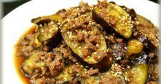 2010.8.23話題入りしました❤茄子と挽肉の生姜焼き♪ご飯が進んじゃう1品です❤冷めても美味しいからお弁当にも最適!
