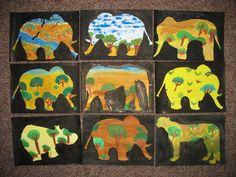Podnebné pásy New Art, Dinosaur Stuffed Animal, Toys, Animals, Biology, Africa, Activity Toys, Animales, Animaux