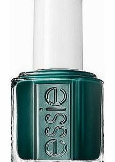 Essie Nail Polish Stylenomics 13.5ml 10157018 28 Advantage card points. A wealthy, rich and opulent dark green.Get rolling in the deep, opulent green lacquer thats right on the money. this darkly seductive nail color is one cool customer smart, p http://www.comparestoreprices.co.uk/nail-products/essie-nail-polish-stylenomics-13-5ml-10157018.asp