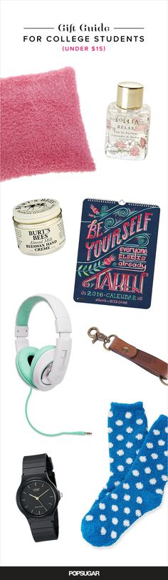 Everyone loves a personalized gift — and college students are no exception! Since the holiday season is about to take full effect, we have compiled a list of the 37 best DIY gift ideas for the college student in your life.