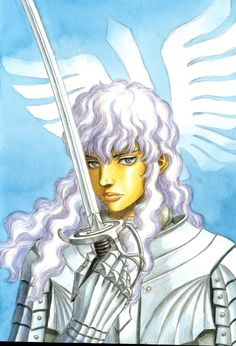 Berserk - Griffith