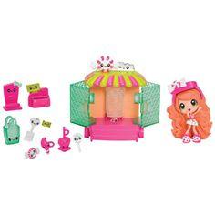 Kawaii Crush Mandy's Candy Shop Play Set