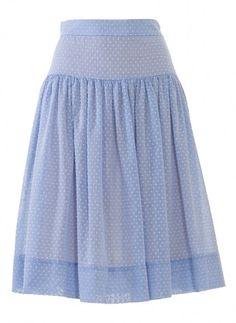 Burda Style Moda - Azul