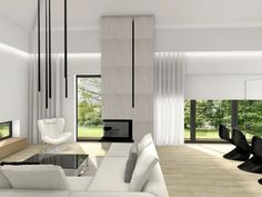 Homekoncept-27 Divider, Villa, Contemporary Houses, Type 1, Room, Homes, Furniture, Home Decor, Houses