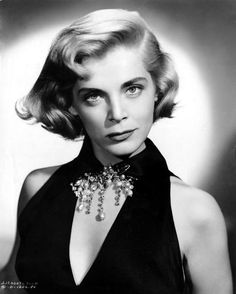 Lizabeth Scott 1953